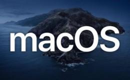 制作macOS cdr镜像